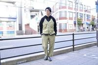 """GO HEMP""Style~TKB~ - DAKOTAのオーナー日記「ノリログ」"