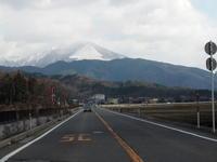 2020.01.05 道の駅浅井三姉妹の郷、伊吹の里 - ジムニーとピカソ(カプチーノ、A4とスカルペル)で旅に出よう