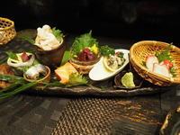 2020.01.06 創作料理陶華で一杯 - ジムニーとハイゼット(ピカソ、カプチーノ、A4とスカルペル)で旅に出よう