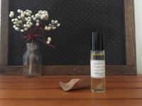 【WS】植物の香りからのメッセージ - アロマでごゆるりと