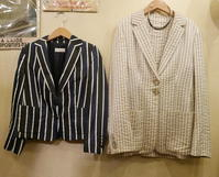 Stripe Jacket - carboots