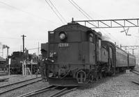 昔、機関区・駅で出会った車輌達(2)会津若松運転区C11 - 南風・しまんと・剣山 ちょこっと・・・