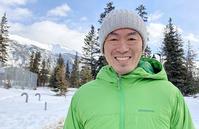 冬のカナディアンロッキーで絶対にやるべきアクティビティ 【スノーシュー&アイスウォーク】 - ヤムナスカ Blog