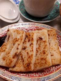 1月の香港料理教室 - ふくすけのコネコネ 編み編み てくてく日記