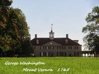 Mount Vernon ジョージワシントン - NYからこんにちは
