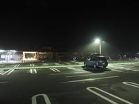 2020.01.08 道の駅あさひで車中泊 - ジムニーとピカソ(カプチーノ、A4とスカルペル)で旅に出よう