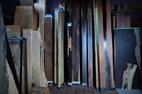 木を買う - SOLiD「無垢材セレクトカタログ」/ 材木店・製材所 新発田屋(シバタヤ)