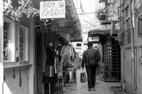 日本橋界隈 - tonbeiのはいかい写真日記