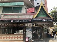レバノン料理Al Rawche(アル・ラウシェ)@ナナ - ☆M's bangkok life diary☆