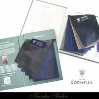 <20SS入荷>ドーメル 2020春夏コレクション入荷 - オーダースーツ東京 | ツサカテーラー 公式ブログ