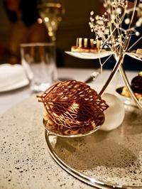ASAHINA Gastronomeで新年会 - お菓子教室 BOURGEON  〜Joy of baking〜