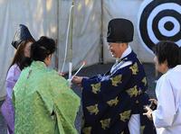 節分祭(彌都加伎神社) - 風の吹くまま何でもシャッター