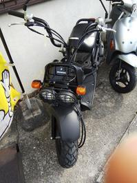 ぞくぞく入荷中♪ - 大阪府泉佐野市 Bike Shop SINZEN バイクショップ シンゼン 色々ブログ