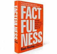 衝撃的な本!「FACTFULNESS」 - チェンマイUpdate