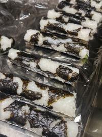子どものための恵方巻き - 料理研究家ブログ行長万里  日本全国 美味しい話