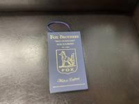 FOX BROTHERS 2019SS - Milestoneのブログ