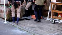 目黒のふげん社さん造園工事 - 自然と住まいスタッフブログ