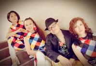 Heart & Soul❹ @石長松菊園 2days!! - singer KOZ ポツリ唄う・・・
