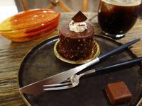 名古屋「CHOCOLATERIE TAKASU」ショコラティエが作るケーキ プルミエ - 笑顔引き出すスイーツ探究