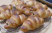 チョコクロワッサン - ~あこパン日記~さあパンを焼きましょう