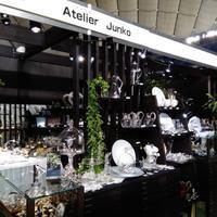 東京ドームテーブルウェア・フェスティバル2020 - Atelier Junko