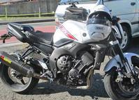 FZ-1からのフォルツァからのシェルパからのニンジャからのニンジャ・・・(笑) - バイクパーツ買取・販売&バイクバッテリーのフロントロウ!