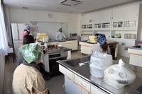 味噌作り2020(たねやす自然農法農作物) - 光画日記2