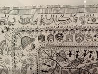 絵画と節分と音楽と - カフェスタイルの家づくり~Asako's WORK & LIFE