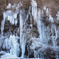 三十鎚の氷柱 - ちょんまげブログ