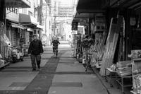 日本橋界隈 3 - tonbeiのはいかい写真日記