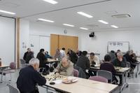令和元年度後期・戸板校下囲碁将棋大会 - 金沢市戸板公民館ブログ