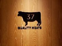 銀座「37 Quality Meats」で新年会! - Kirana×Travel