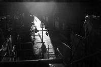 Omotesando Light and Shadow #2. - Rangefinder Days