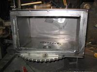 ラージタイプ - 金属造形工房のお仕事