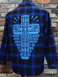 新作!kustomstyle カスタムスタイル 長袖シャツ 3種入荷 - ZAP[ストリートファッションのセレクトショップ]のBlog