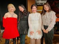 Night Carnival@ Billboard cafe & Blue Note - 増田みのり Minori Masuda/Pianist
