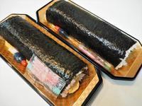 寝不足と巻き寿司と - sobu 2