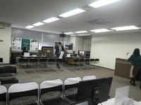 2/4 みどりの合同企業説明会(ベルサール西新宿にて) - That's 昭立造園