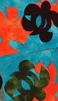 レッスン用ペーパーホ... - ほっと一息・・~Sakura's Hawaiian QuiltⅡ