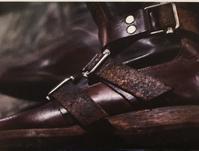 HIROSHI ARAIニューコレクションの公開迫ってます!! - Shoe Care & Shoe Order 「FANS.浅草本店」M.Mowbray Shop