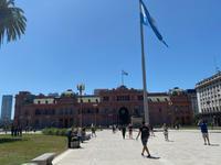 南米・南極への旅28…ブエノスアイレス3日目・自力観光2 - アキタンの年金&株主生活+毎月旅日記