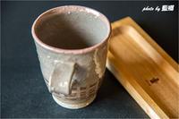 「Milk Cup」 - 藍の郷