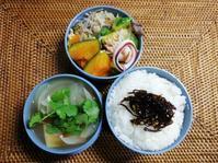 イカと芽キャベツソテー - 好食好日