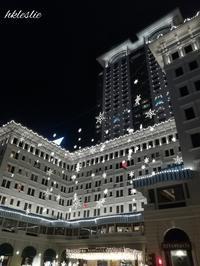 夜の天星小輪@尖沙咀→中環 - 香港貧乏旅日記 時々レスリー・チャン