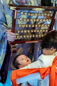 初宮参り〜節分祭 - ライカとボクと、時々、ニコン。