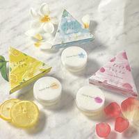 生活の木『Solid Perfume 練り香水』2月1日発売!! - ヒノデカニは笑う