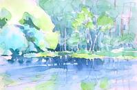 夏の思い出-2 - ryuuの手習い
