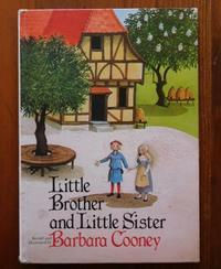 Book:バーバラ・クーニー画「Little Brother and Little Sister」 - Books