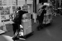 日本橋界隈 5 - tonbeiのはいかい写真日記