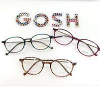 ☆新型☆gos-C-1001 - Oh My GOSH !!